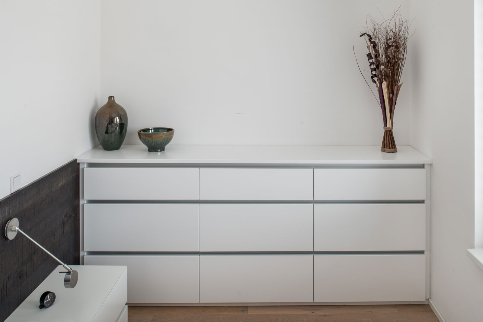 Awesome Sideboard Für Schlafzimmer Contemporary - House Design ...